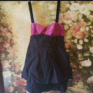 2/$8 BCBG Sz 12 dress